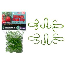 <strong>Global Garden Friends</strong> Plant Clip (50 Count)