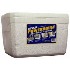 28 Quart Powerhouse Foam Ice Chest