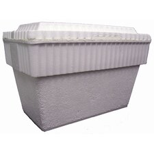 50 Quart Chuckwagon Styrofoam Cooler