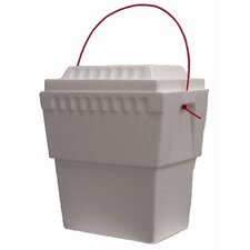 Double Foam Cooler (Set of 6)