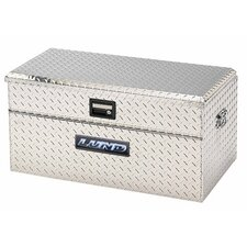 Hitch Cargo Carrier Chest with Handles