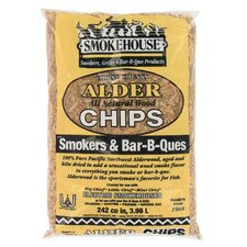 Alder Chips 'N Chunks