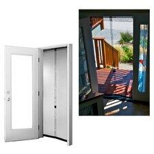 Instant Screen Door