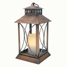 Pacific Accents Neuporte Hanging Lantern