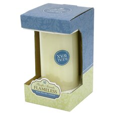 Pacific Accents Pillar Candle