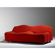 ABCD Loveseat by Pierre Paulin