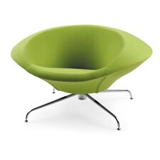 Kirk Lounge Chair by René Holten