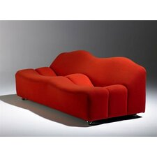 ABCD Loveseat