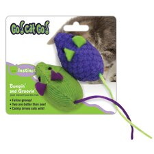 <strong>Ourpets Company</strong> Bumpin and Groovin Cat Toy