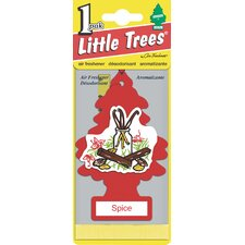 Spice Little Tree Air Freshener