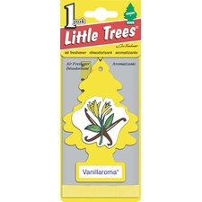 Vanillaroma Little Tree Air Freshener