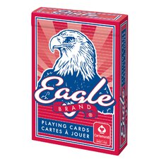 Eagle Brand Playing Cards Assorted Colors