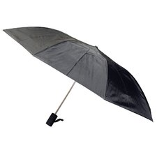 "42"" Mens Auto Fold Umbrella"