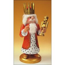 Heirloom Collectible Nutcrackers by Zim's King Midas