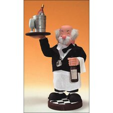 <strong>The Whitehurst Company, LLC</strong> Heirloom Collectible Nutcrackers by Zim's Waiter