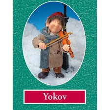 Zim's The Elves Themselves Yokov