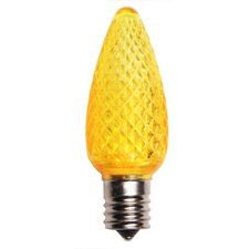 LED Light Bulb (Pack of 25)