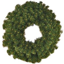 Sequoia Wreath