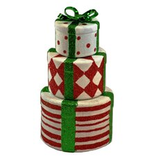 Stackable Present (Set of 3)