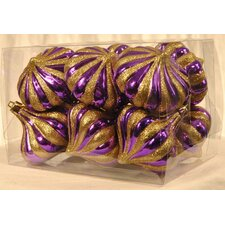 Onion Ornament (Set of 12)