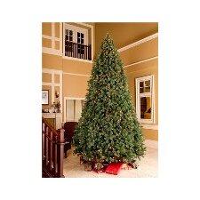 Classic Sequoia Pre Lit Tree