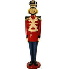 <strong>Queens of Christmas</strong> 5' Nutcracker