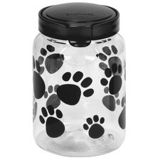 9.8 Cup Pet Treat Canister