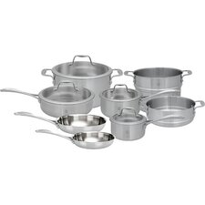 Spirit 12 Piece Cookware Set