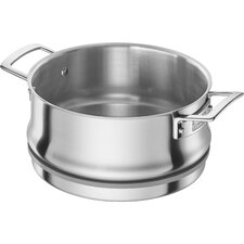 Steamer Insert 8-qt. Stock Pot