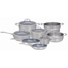 <strong>Zwilling JA Henckels</strong> Spirit 12-Piece Cookware Set