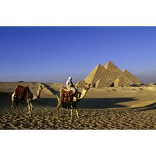 Egypt Great Pyramids