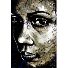 """Kimberly"" Painting Prints on Canvas"