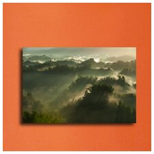 Tainan Erliao Photographic Print on Canvas