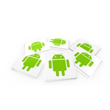 Android Coaster (Set of 6)