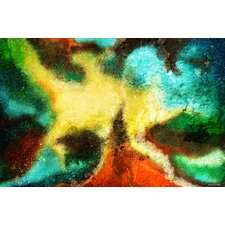 """Aura"" Photographic Prints on Canvas"