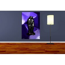 Hexi Guy Canvas Print