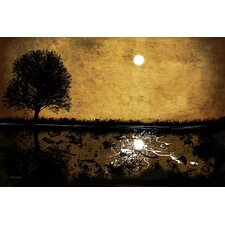 <strong>Maxwell Dickson</strong> Moonlight Canvas Print