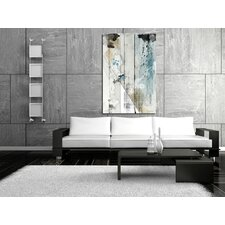 Faded Colors Canvas Print