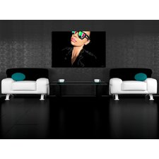 Show Stopper Canvas Print