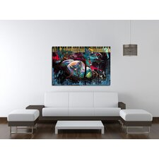 Keys of Life Canvas Print