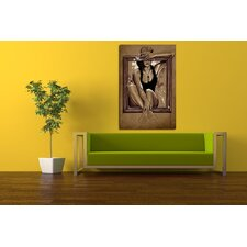 Thousand Words Canvas Print