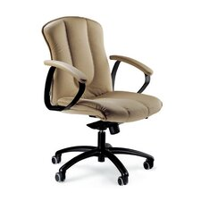 <strong>Borgo</strong> Millennium Mid-Back Executive Chair