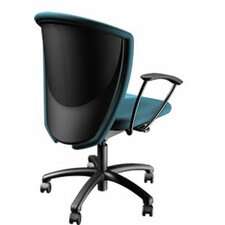 <strong>Borgo</strong> Maia Mid-Back Task Chair
