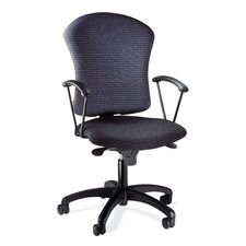 Accademia Light High-Back Task Chair