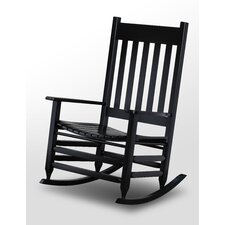 <strong>Hinkle Chair Company</strong> Plantation Rocking Chair