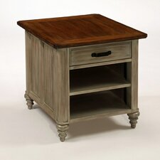 <strong>LaurelHouse Designs</strong> Enfield End Table