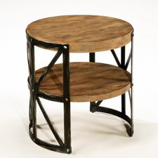 <strong>LaurelHouse Designs</strong> Ashton End Table