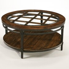 <strong>LaurelHouse Designs</strong> Courtney Coffee Table