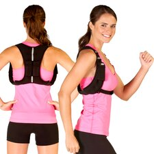 <strong>SELF Fitness</strong> Adjustable Weighted Vest