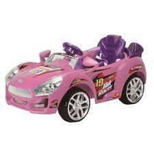 6V Kids Ride on Battery Powered Sport Car